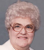 Ann  (Williott) Brown